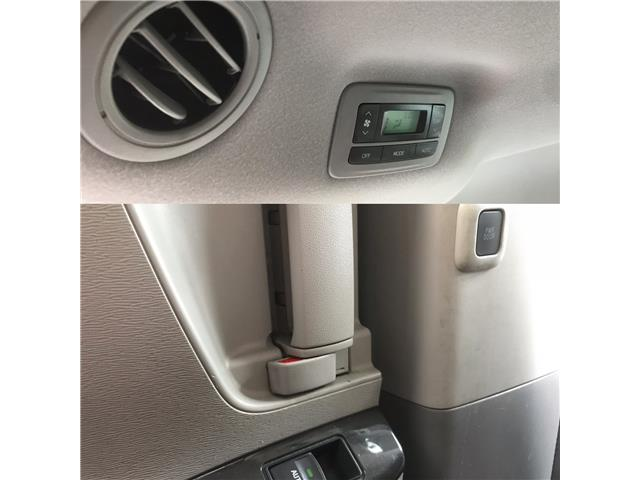 2013 Toyota Sienna LE 8 Passenger (Stk: 349604) in Abbotsford - Image 20 of 24
