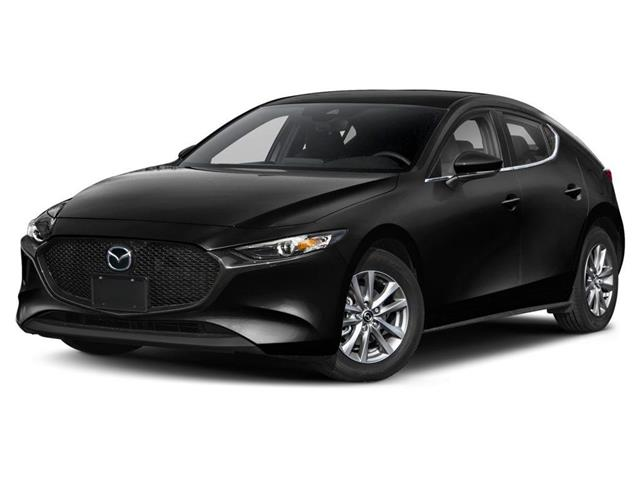 2019 Mazda Mazda3 Sport  (Stk: 19-520) in Woodbridge - Image 1 of 9