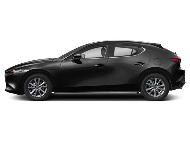 2019 Mazda Mazda3 Sport  (Stk: 19-520) in Woodbridge - Image 2 of 9