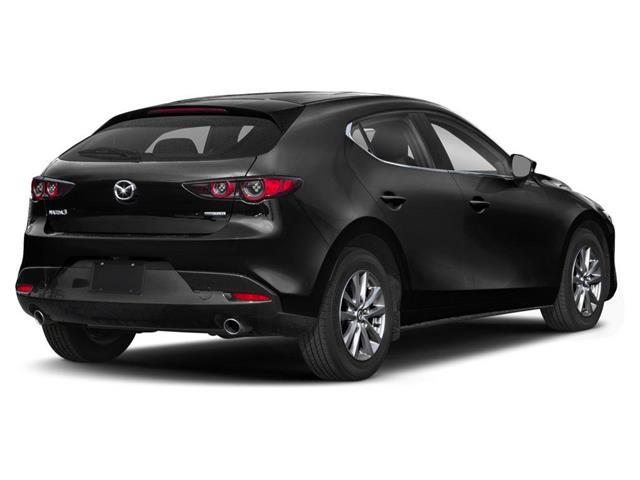 2019 Mazda Mazda3 Sport  (Stk: 19-520) in Woodbridge - Image 3 of 9