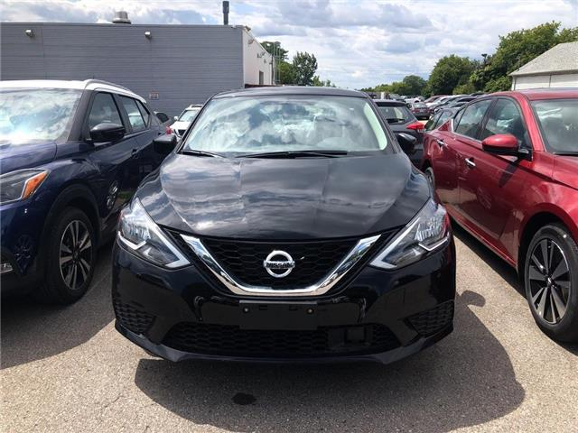 2019 Nissan Sentra 1.8 SV (Stk: KY350621) in Whitby - Image 2 of 5