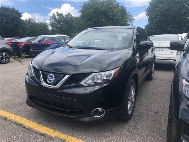 2019 Nissan Murano Platinum (Stk: KN147680) in Whitby - Image 1 of 4