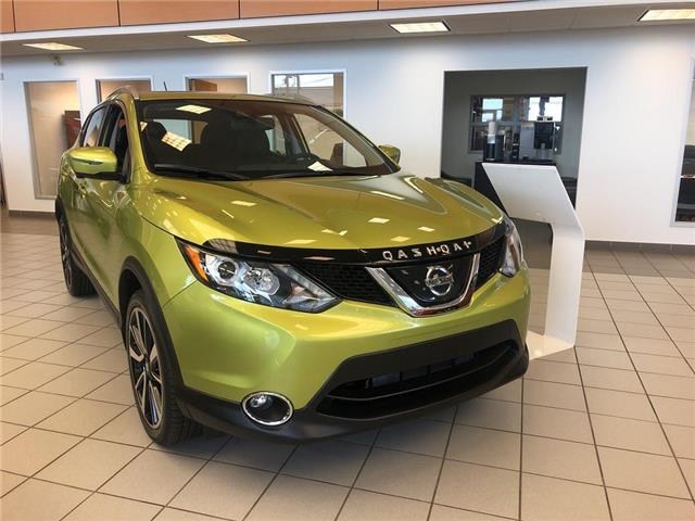 2019 Nissan Qashqai SL (Stk: KW337274) in Whitby - Image 1 of 5