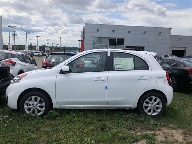 2019 Nissan Micra SV (Stk: KL227005) in Whitby - Image 2 of 4
