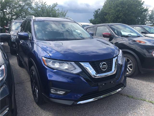 2020 Nissan Rogue SL (Stk: LC705457) in Whitby - Image 3 of 4