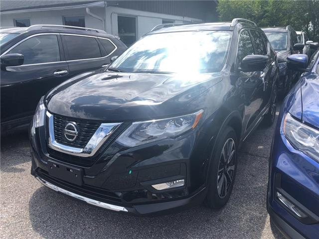 2020 Nissan Rogue SL (Stk: LC700759) in Whitby - Image 1 of 4