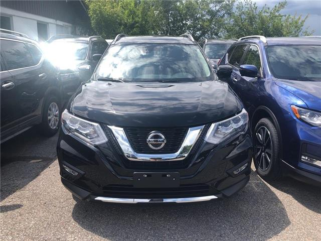 2020 Nissan Rogue SL (Stk: LC700759) in Whitby - Image 2 of 4