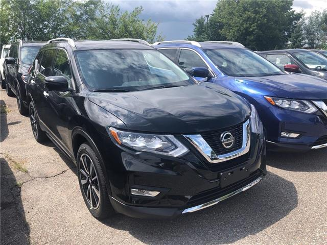 2020 Nissan Rogue SL (Stk: LC700759) in Whitby - Image 3 of 4