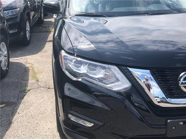 2020 Nissan Rogue SL (Stk: LC700759) in Whitby - Image 4 of 4