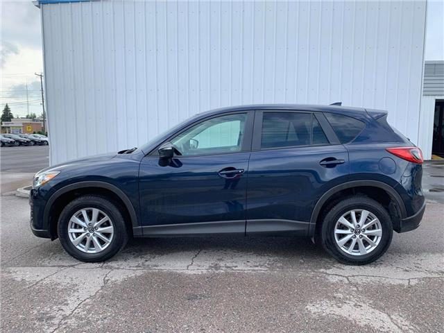 2016 Mazda CX-5 GS (Stk: 6237A) in Alma - Image 2 of 12