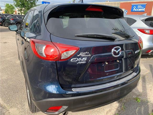 2016 Mazda CX-5 GS (Stk: 6237A) in Alma - Image 4 of 12