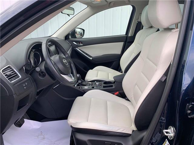 2016 Mazda CX-5 GS (Stk: 6237A) in Alma - Image 5 of 12