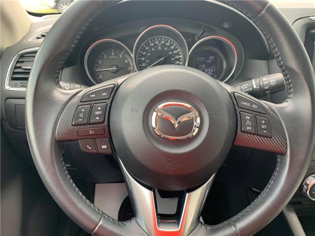 2016 Mazda CX-5 GS (Stk: 6237A) in Alma - Image 7 of 12