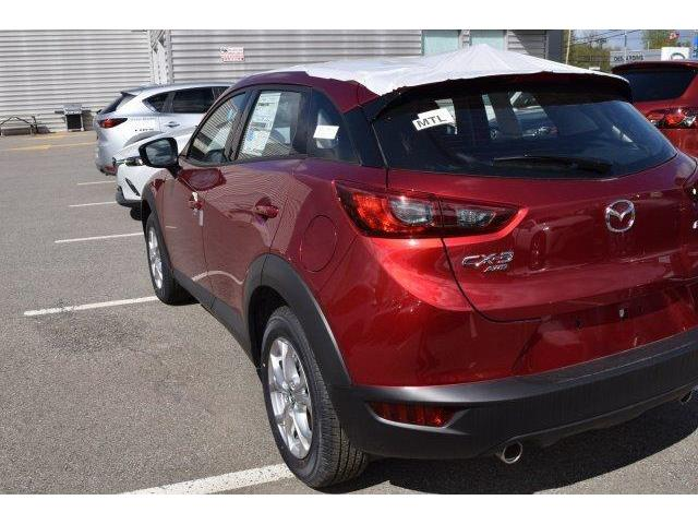 2019 Mazda CX-3 GS (Stk: 19142) in Châteauguay - Image 4 of 12