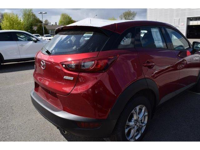2019 Mazda CX-3 GS (Stk: 19142) in Châteauguay - Image 5 of 12