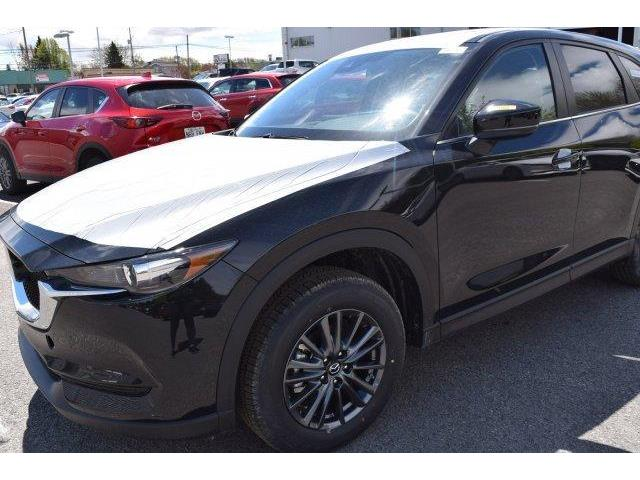 2019 Mazda CX-5 GS (Stk: 19162) in Châteauguay - Image 4 of 12