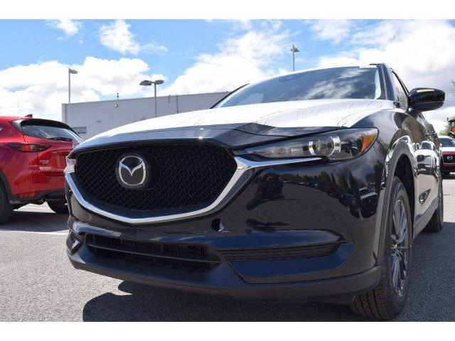 2019 Mazda CX-5 GS (Stk: 19162) in Châteauguay - Image 5 of 12