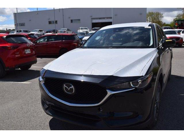 2019 Mazda CX-5 GS (Stk: 19162) in Châteauguay - Image 6 of 12