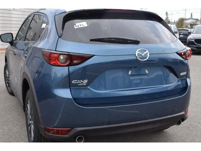 2019 Mazda CX-5 GS (Stk: 19153) in Châteauguay - Image 2 of 11