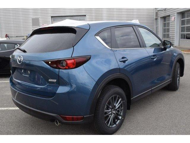 2019 Mazda CX-5 GS (Stk: 19153) in Châteauguay - Image 3 of 11
