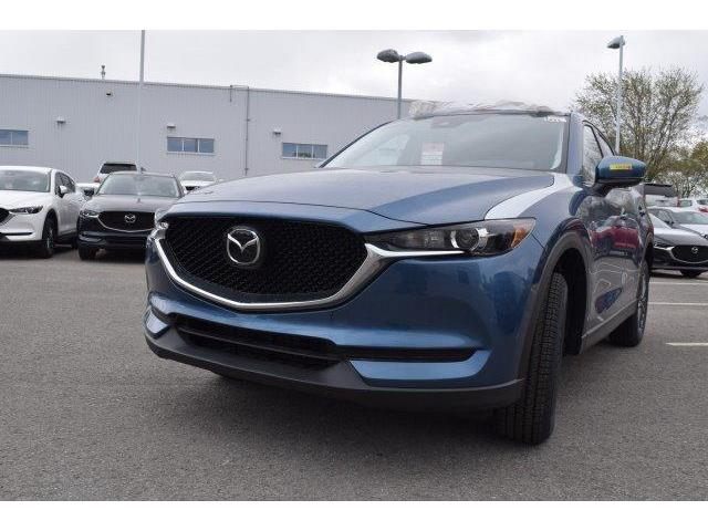 2019 Mazda CX-5 GS (Stk: 19153) in Châteauguay - Image 4 of 11