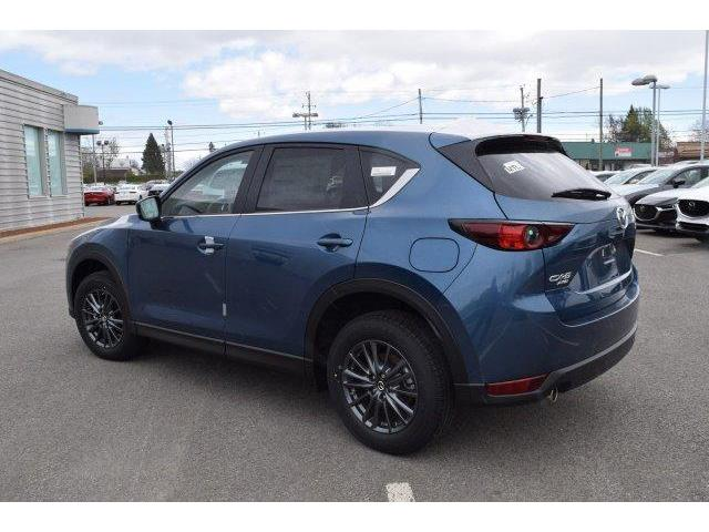 2019 Mazda CX-5 GS (Stk: 19153) in Châteauguay - Image 6 of 11