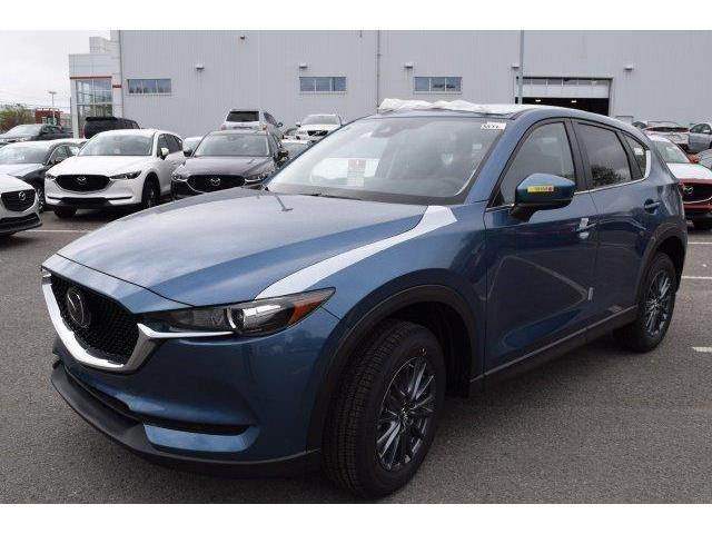 2019 Mazda CX-5 GS (Stk: 19153) in Châteauguay - Image 8 of 11