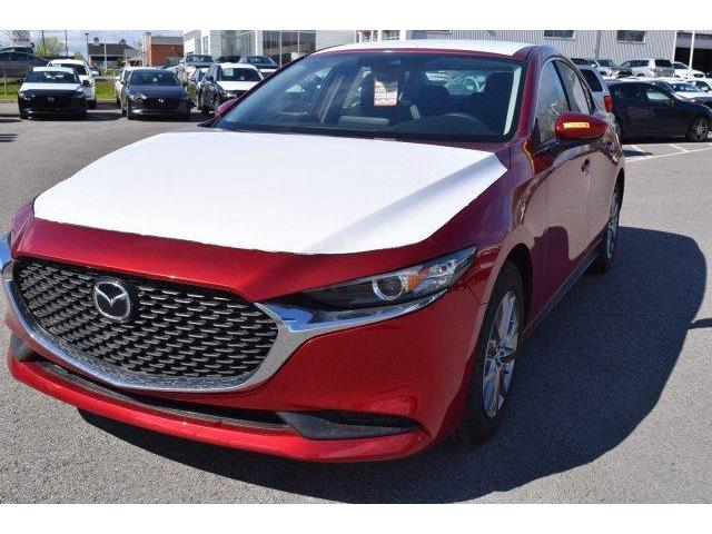 2019 Mazda Mazda3  (Stk: 19146) in Châteauguay - Image 1 of 9