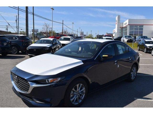 2019 Mazda Mazda3  (Stk: 19151) in Châteauguay - Image 1 of 10