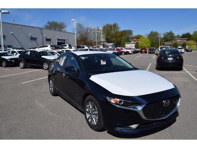 2019 Mazda Mazda3  (Stk: 19151) in Châteauguay - Image 2 of 10