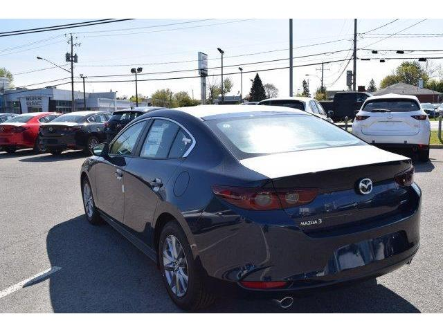 2019 Mazda Mazda3  (Stk: 19151) in Châteauguay - Image 3 of 10