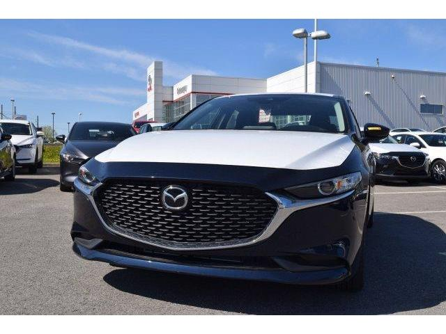 2019 Mazda Mazda3  (Stk: 19151) in Châteauguay - Image 4 of 10