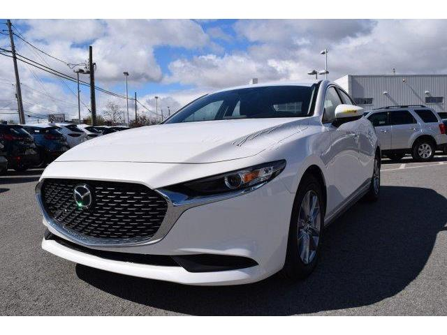 2019 Mazda Mazda3  (Stk: 19170) in Châteauguay - Image 1 of 10