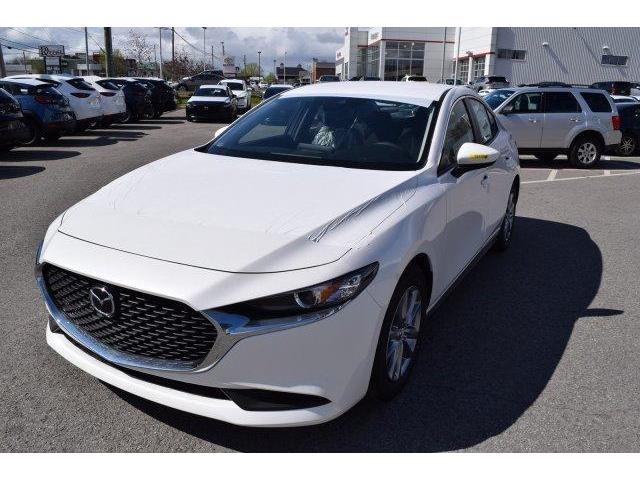 2019 Mazda Mazda3  (Stk: 19170) in Châteauguay - Image 2 of 10