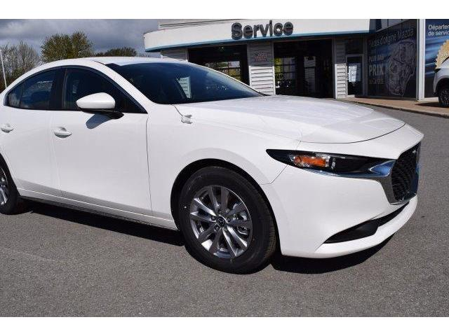 2019 Mazda Mazda3  (Stk: 19170) in Châteauguay - Image 3 of 10