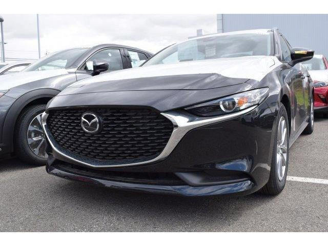 2019 Mazda Mazda3  (Stk: 19149) in Châteauguay - Image 23 of 24