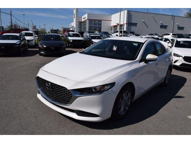 2019 Mazda Mazda3  (Stk: 19168) in Châteauguay - Image 2 of 10