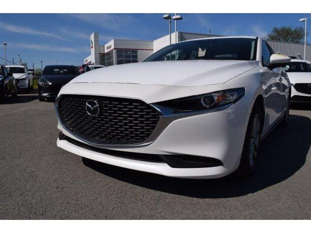 2019 Mazda Mazda3  (Stk: 19168) in Châteauguay - Image 4 of 10