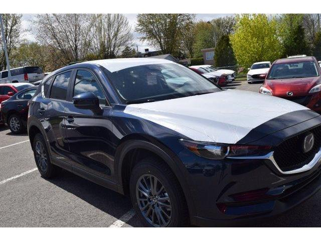 2019 Mazda CX-5 GS (Stk: 19145) in Châteauguay - Image 3 of 11