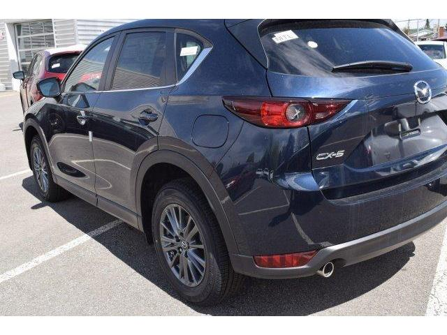 2019 Mazda CX-5 GS (Stk: 19145) in Châteauguay - Image 4 of 11