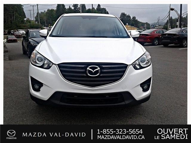 2016 Mazda CX-5 GS (Stk: 19422A) in Val-David - Image 2 of 25