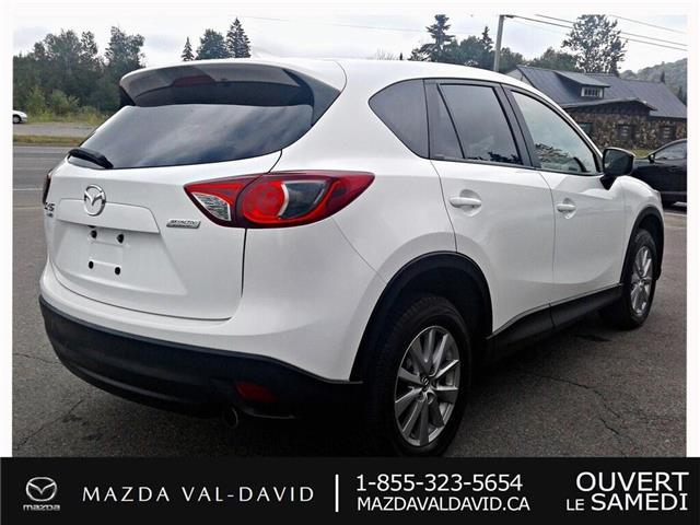2016 Mazda CX-5 GS (Stk: 19422A) in Val-David - Image 3 of 25