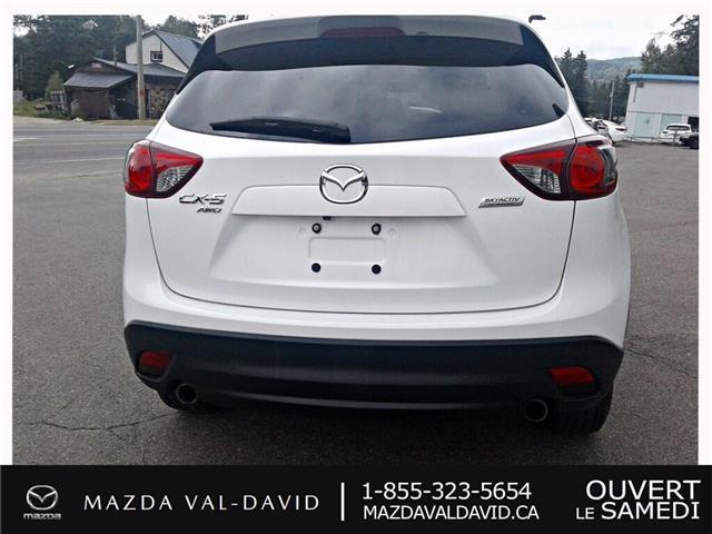 2016 Mazda CX-5 GS (Stk: 19422A) in Val-David - Image 5 of 25