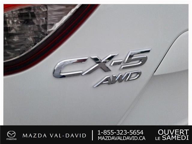 2016 Mazda CX-5 GS (Stk: 19422A) in Val-David - Image 7 of 25