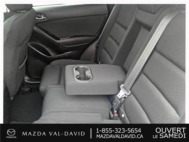 2016 Mazda CX-5 GS (Stk: 19422A) in Val-David - Image 12 of 25