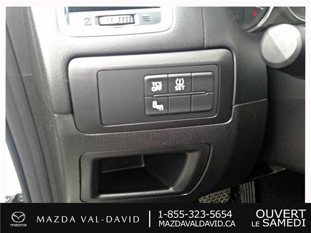 2016 Mazda CX-5 GS (Stk: 19422A) in Val-David - Image 15 of 25