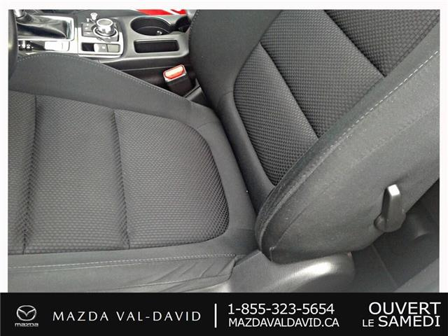 2016 Mazda CX-5 GS (Stk: 19422A) in Val-David - Image 16 of 25