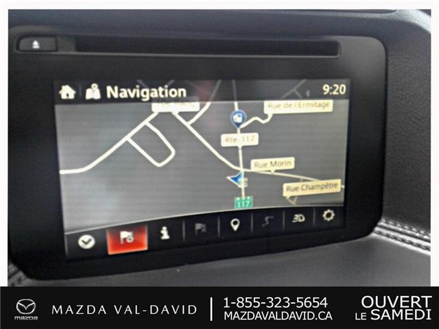 2016 Mazda CX-5 GS (Stk: 19422A) in Val-David - Image 20 of 25