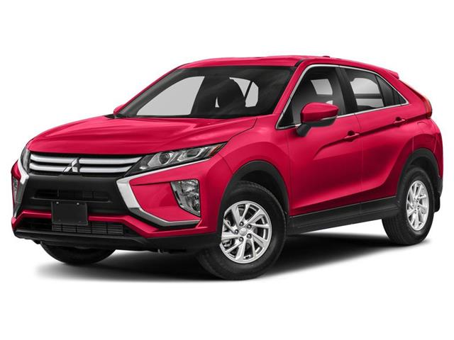 2020 Mitsubishi Eclipse Cross SE (Stk: 200002) in Fredericton - Image 1 of 9