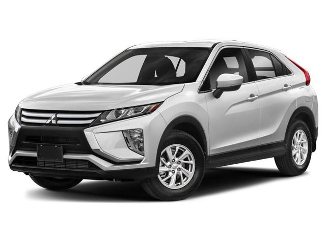 2020 Mitsubishi Eclipse Cross ES (Stk: 200009) in Fredericton - Image 1 of 9